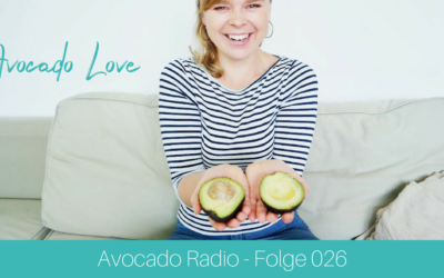 AR026  🥑 Avocado Love
