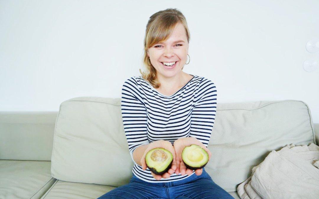AR022| Anika, wie kombiniere ich eigentlich meine Mahlzeit richtig?