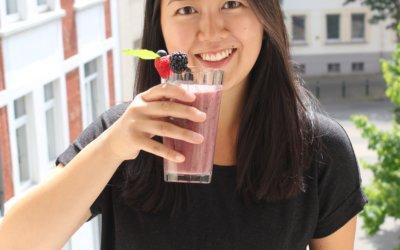 AR076 | Ein zuckerfreies Leben bringt dir mehr Energie!- Interview mit Mio