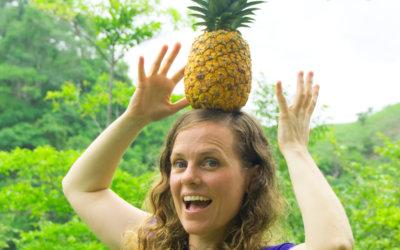AR069 | Vegane Ernährung ist eine Bereicherung- Interview mit Sara Heinen von Happy Planties