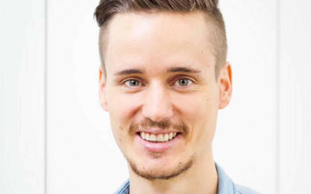 AR074 |  Abnehmen mit grünen Smoothies? – Interview mit Roman Firnkranz