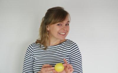 AR045| Wenn Dir das Leben Zitronen gibt, mach Limonade draus! – Die strahlende Superfrucht!