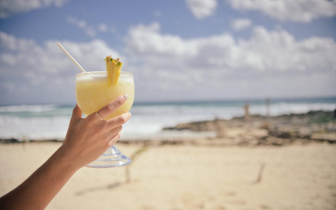 AR070  Richtig trinken ohne Kater!